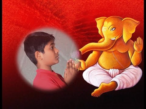 hey Shivanandan Gajanana by Arun Saraf and Abhinav Kumar