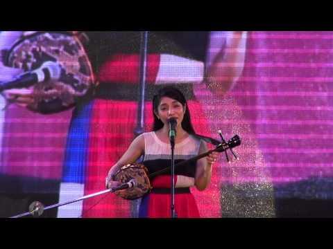 TOUCH Summer 2015 - Kizuki Minami - 18-19.07.2015 (видео)