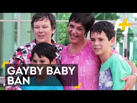 Controversial  'Gayby Baby' Doc Has Australians Debating Gay Parenting