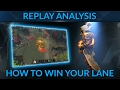 Want to WIN Your Lane? Watch this Dota 2 Guide by Pro Player BSJ | GameLeap.com