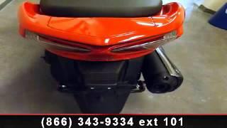 9. 2014 Honda Forza - RideNow Powersports Peoria - Peoria, AZ