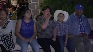 Fiestas patronales San Jer�nimo