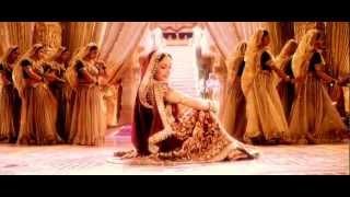 Kaahe Chhed Chhed Mohe | HD | Devdas