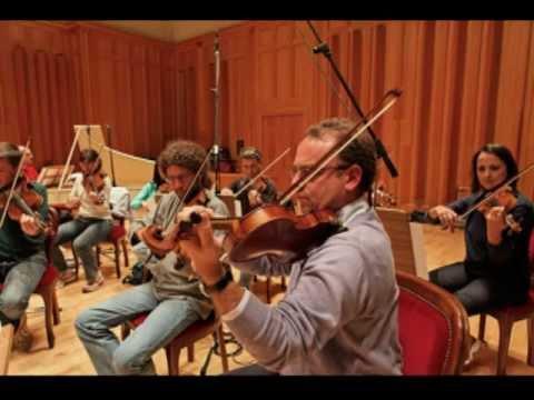 Franz Joseph Haydn, Sinfonia n.1 in Re maggiore, III. Finale: Presto, OCM