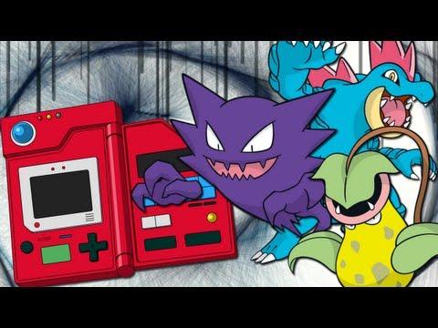 10 Weird/Creepy Pokédex Entries Part 3 - Pokémon Fact of The Day