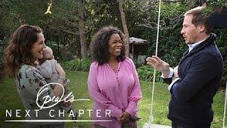 Meet Drew Barrymore's Husband Will Kopelman   Oprah's Next Chapter   Oprah Winfrey Network