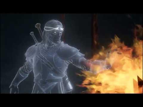 Terra Média Shadow of War 7 - Missões secundárias e mais chefes