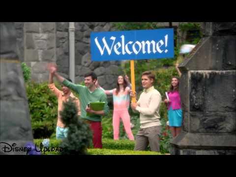 Descendants ('High Stakes' Trailer)