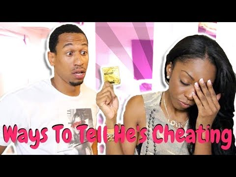 cheating - Enjoyed the vid? Hit the LIKE button & Share it FACEBOOK it: http://on.fb.me/184RJhe TWEET it: http://clicktotweet.com/OcX56 PREVIOUS VID: http://youtu.be/3O...
