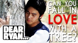 Video Falling in Love with a Tree (Dear Ryan) MP3, 3GP, MP4, WEBM, AVI, FLV September 2018