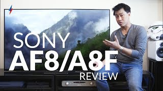 Download Lagu Sony AF8/A8F OLED TV | Trusted Reviews Mp3