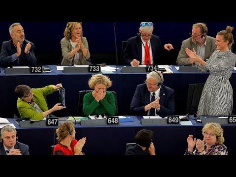 To Ευρωκοινοβούλιο ενεργοποίησε το Αρθρο 7 κατά της Ουγγαρίας…