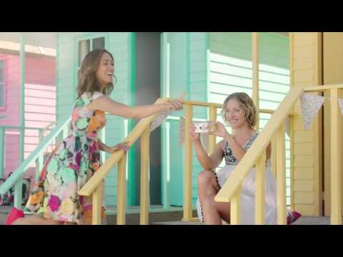 Littlewoods Commercial (2015) (Television Commercial)