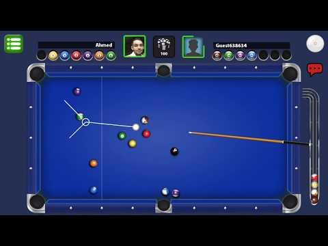 🎱{Android Game}: Billiard Ball Tournament - online billiards Pool