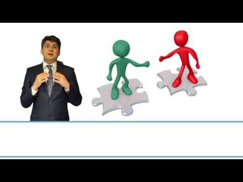 Системное строение общества. ЕГЭ по обществознанию - 2016. Человек и общество (видео)