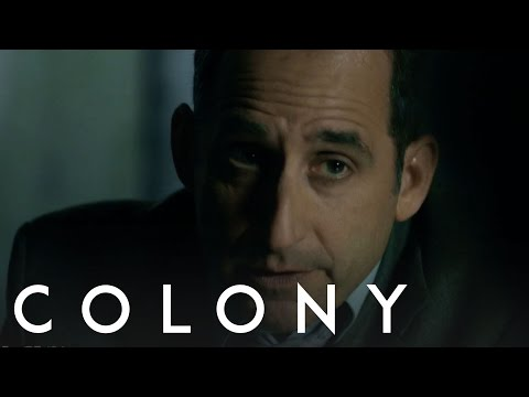 Colony Season 2 Promo 'The Darkest Hour'