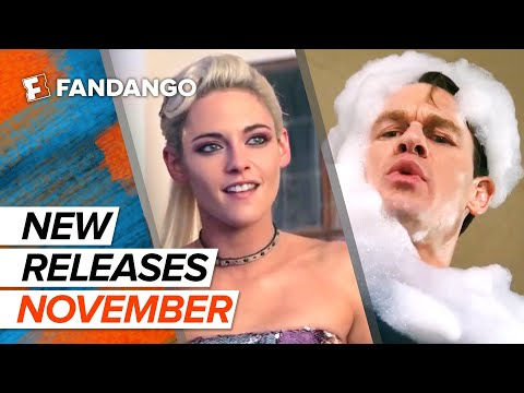 New Movies Coming Out in November 2019   Movieclips Trailers