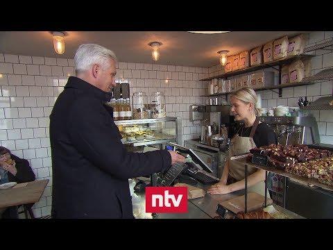 Schweden verabschiedet sich mit Verve vom Bargeld | n- ...