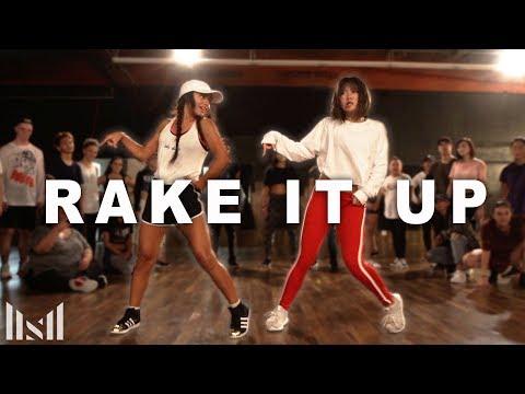 Video RAKE IT UP - Yo Gotti ft Nicki Minaj Dance | Matt Steffanina Choreography download in MP3, 3GP, MP4, WEBM, AVI, FLV January 2017