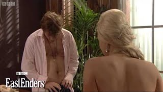 Roxy's wedding part 1 - EastEnders - BBC