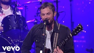 Kings Of Leon - Sex On Fire (Live on Letterman)