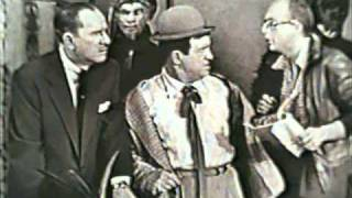 Abbott & Costello - Meet The Creature
