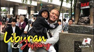 Video Liburan ke Jepang bersama Keluarga - Episode 3 MP3, 3GP, MP4, WEBM, AVI, FLV April 2019