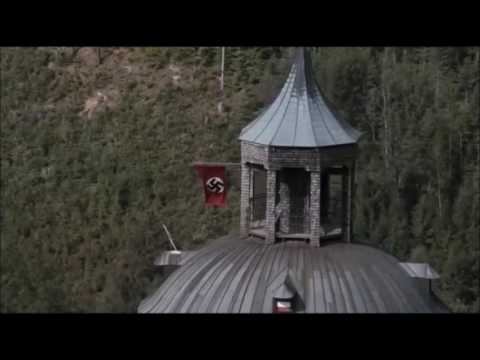 The Man In The High Castle Season 1 EP 10 FuhrerHauptquartiere