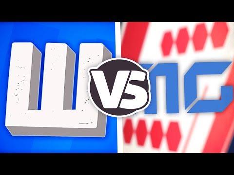 ШОК VS MOREGAMES — БИТВА ЮТУБЕРОВ В CS:GO #13