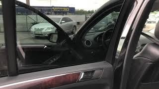 видео авто MERCEDES-BENZ ML в кредит