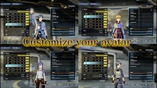 Trailer mondo di gioco e personaggi
