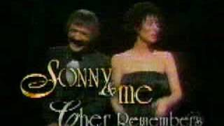 Sonny And Me:  Cher Remembers