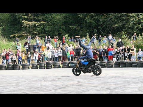 Święto fanów motoryzacji w Andrychowie