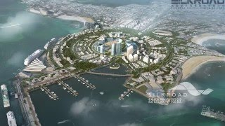 IOG's Vision To build a vital mixed use city core of global stature To create a new urban lifestyle for the people of Djibouti To provide accommodation for 30000 ...