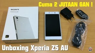 Video # 1 Unboxing - Sony Xperia Z5 Just 2 Millions! MP3, 3GP, MP4, WEBM, AVI, FLV November 2017
