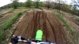 bridgton dirt biking(go pro camera)
