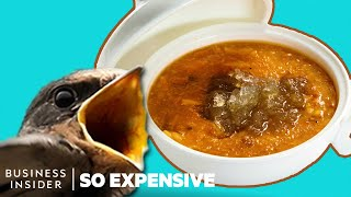 Video Why Bird's Nest Soup Is So Expensive   So Expensive MP3, 3GP, MP4, WEBM, AVI, FLV Agustus 2019