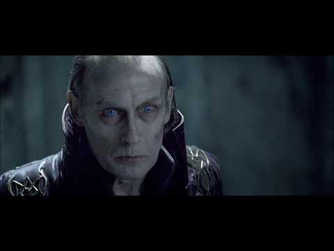 Underworld (2003) - Viktor Killed Your Family