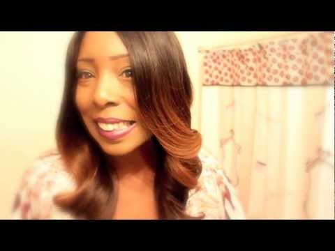 RPG SHOW CLSO17-S Ombre Full Lace Wig.. Come See My New Lady!