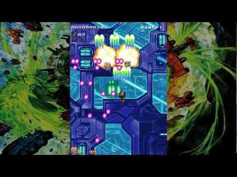 NEO XYX Dreamcast