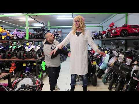 Carolina e l'Hoverboard - Carmine Migliaccio