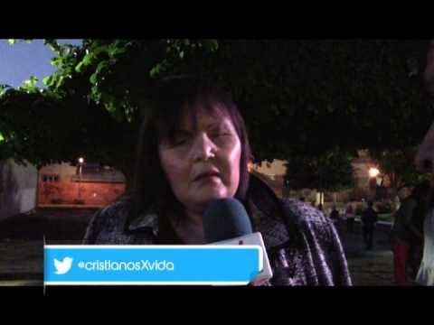 Roxana Contrera – Cristianos por la vida