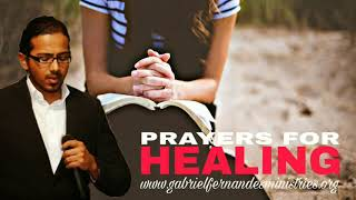 Video Powerful Prayers for Healing in your body MP3, 3GP, MP4, WEBM, AVI, FLV Mei 2019