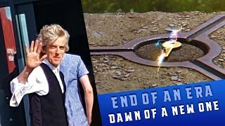Capaldi shares his final day with fans and a new doctor is a comin', all that and more in this week Whews.-------------------------------------------------------------Side Channel: http://goo.gl/jLTgcRPatreon: https://www.patreon.com/TheDoctorOfWhoTwitter: http://twitter.com/#!/TheDoctorOfWhoInstagram: https://instagram.com/thedoctorofwho/Facebook: http://www.facebook.com/pages/WillLOVESKaren/135047939933027
