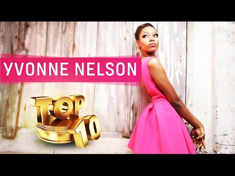 Top Ten Yvonne Nelson Movies