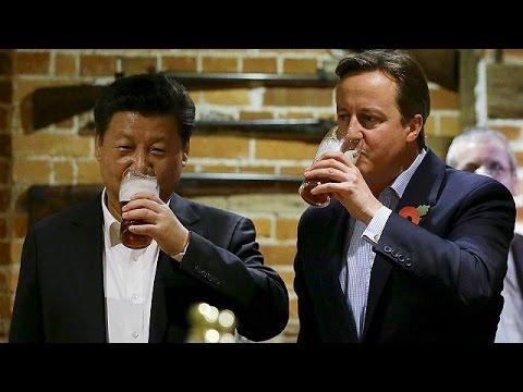 Βρετανία: Σε κινεζικά χέρια η γνωστότερη λονδρέζικη παμπ