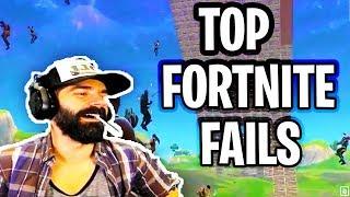 Video Fortnite Fail Compilation (Twitch Top Fails of Fortnite Battle Royale) MP3, 3GP, MP4, WEBM, AVI, FLV September 2019