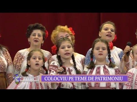 Emisiunea Valenii de Munte la timpul prezent – 12 februarie 2016