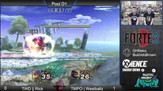 Let's discuss Westballz and his B-reverse lasers in this set.