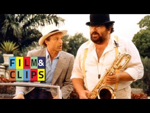 Double Trouble - Bud Spencer & Terence Hill -  Full Movie by Film&Clips
